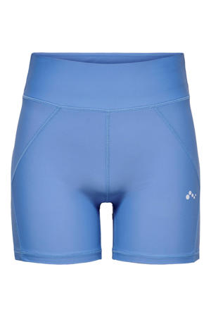 sportshort Janis blauw