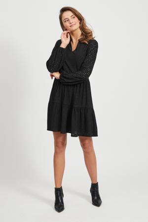 blousejurk VIKAWA zwart
