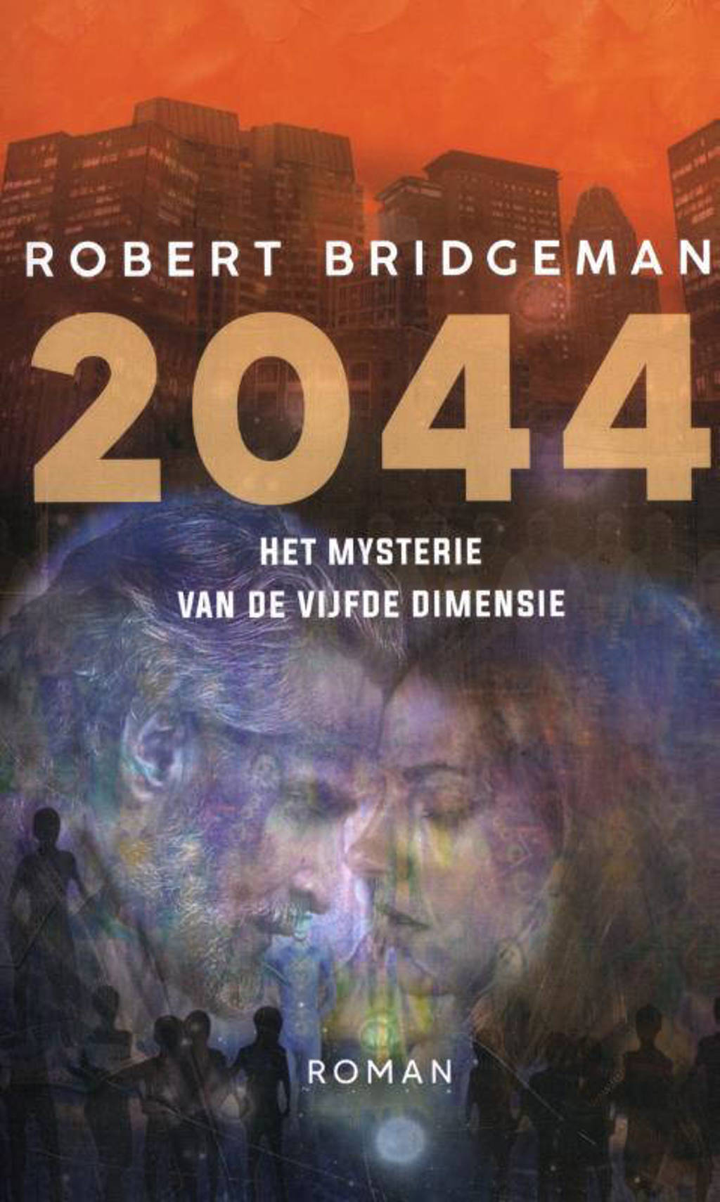 2044 - Robert Bridgeman