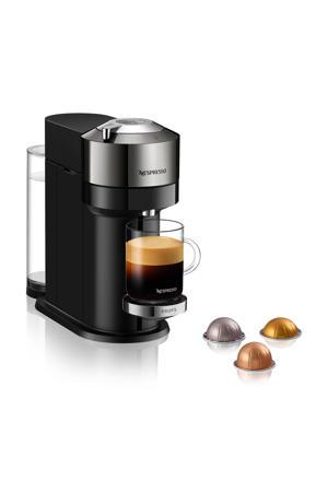 Krups Vertuo Next XN910C koffieapparaat (chrome)