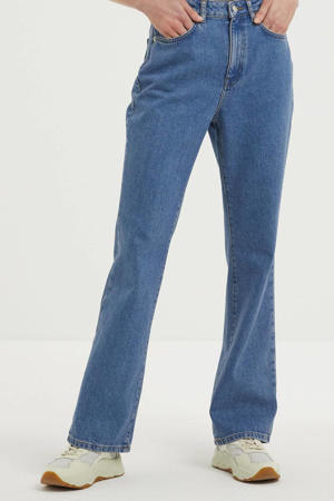 bootcut jeans mid blue
