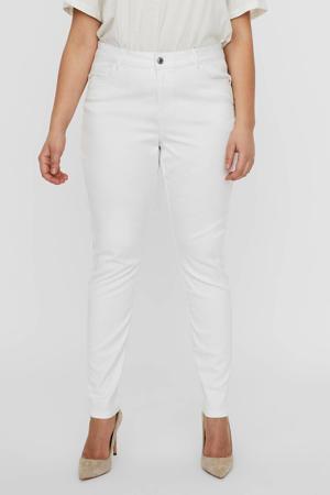 skinny jeans VMSEVEN wit