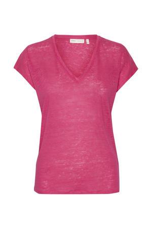 T-shirt Faylinn roze