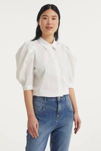 Inwear blouse Heya wit, Wit