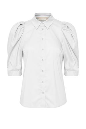 blouse Heya wit