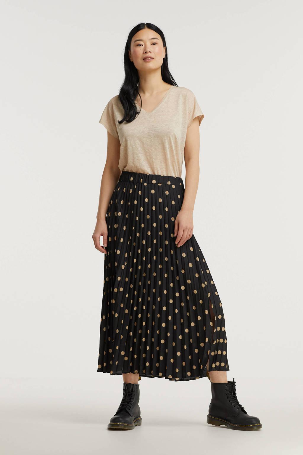 Inwear T-shirt Faylinn zand, Zand