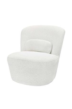 fauteuil Teddy