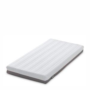 ledikant matras 60 x 120 cm Comfort - incl wasbare anti allergie hoes