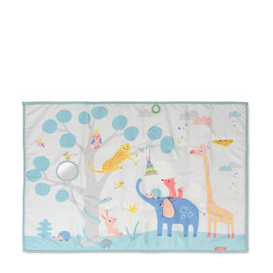 speelkleed Jungle - 150 x 100 cm