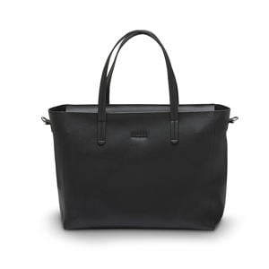 luiertas - inclusief uitneembare tas organizer - Zwart