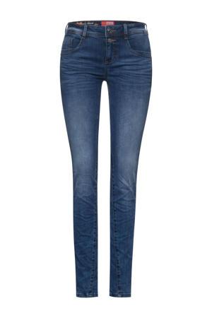 slim fit jeans Jane dark denim