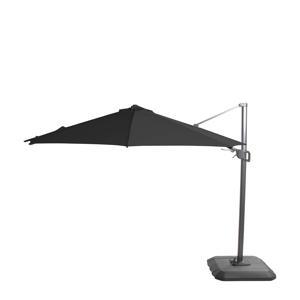parasol Shadowflex (350x350 cm)