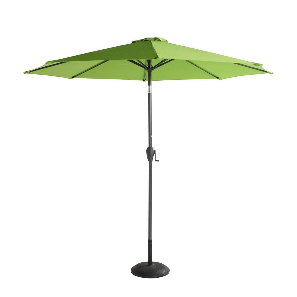Hartman parasol Sunline (270x270 cm), Groen