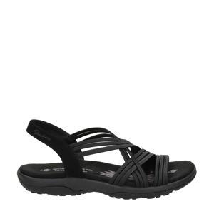 Reggae Slim  outdoor sandalen zwart
