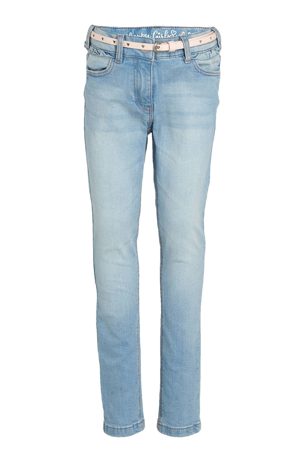 C&A Palomino skinny jeans light denim, Light denim