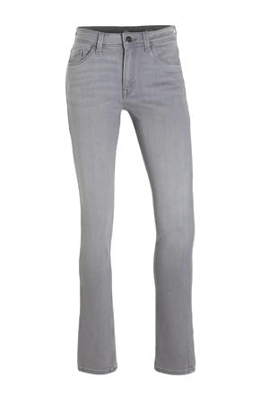 slim fit jeans grijs denim