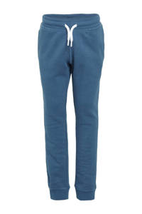 C&A Palomino joggingbroek blauw/wit, Blauw/wit