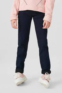 C&A Here & There skinny jeans nachtblauw, Nachtblauw