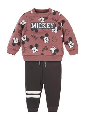sweater met joggingbroek Mickey Mouse