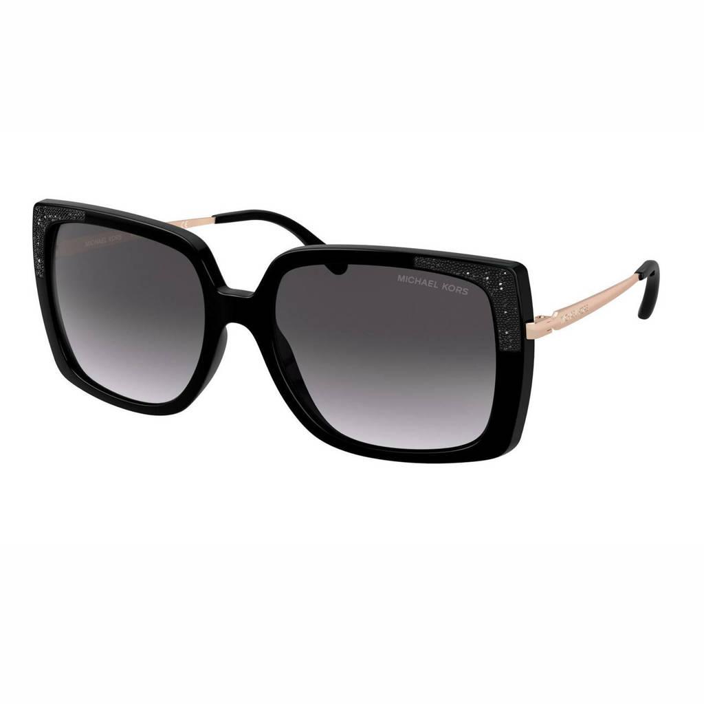 Michael Kors zonnebril Rochelle 0MK2131 zwart