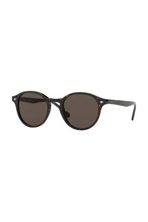 zonnebril 0VO5327S donkerbruin