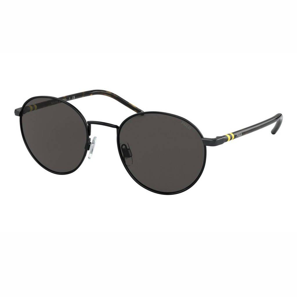 POLO Ralph Lauren zonnebril 0PH3133 zwart