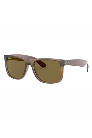 zonnebril Justin 0RB4165 bruin