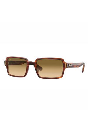 zonnebril Benji 0RB2189 bruin