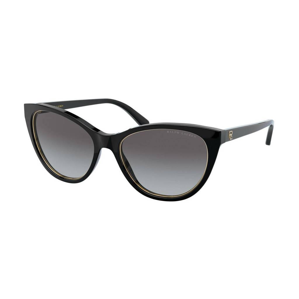 Ralph Lauren zonnebril 0RL8186 zwart