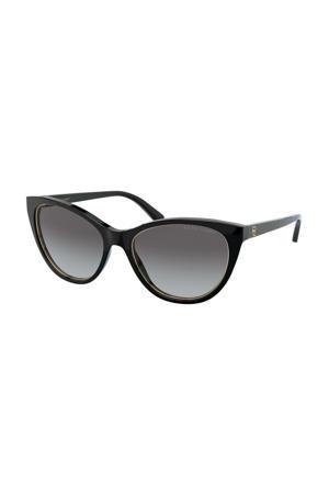 zonnebril 0RL8186 zwart
