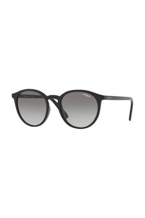zonnebril 0VO5215S zwart