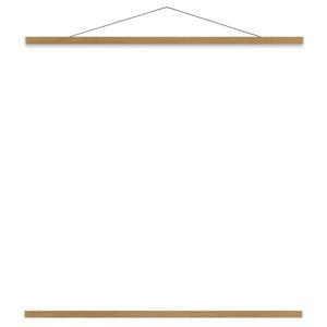 poster hanger  (31 cm)