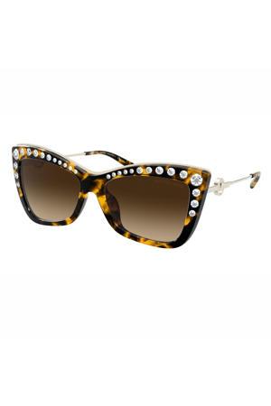 zonnebril Hollywood 0MK2128BU bruin