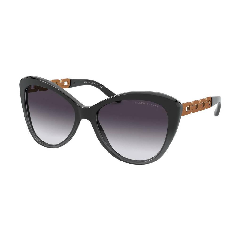 Ralph Lauren zonnebril 0RL8184 zwart