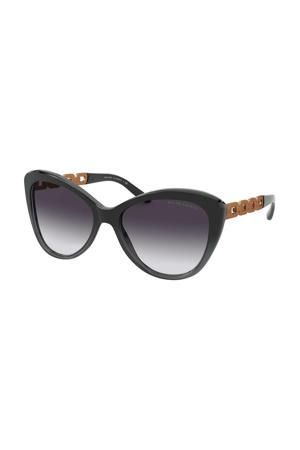 zonnebril 0RL8184 zwart