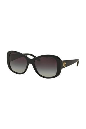 zonnebril 0RL8144 zwart