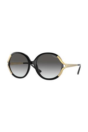 zonnebril 0VO5354S zwart