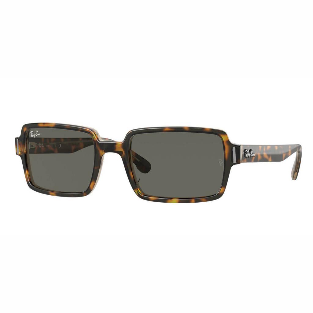 Ray-Ban zonnebril Benji 0RB2189 bruin