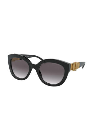 zonnebril 0RL8185 zwart