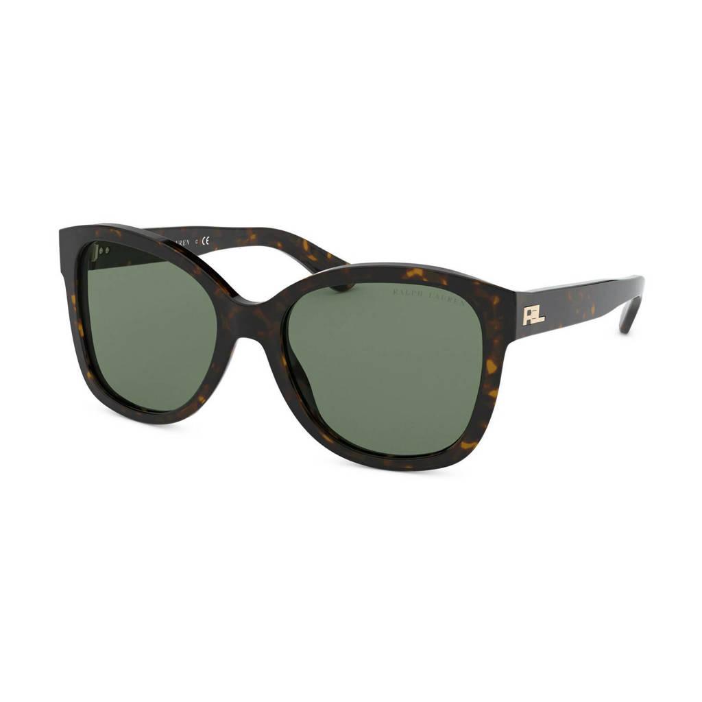 Ralph Lauren zonnebril 0RL8180 bruin