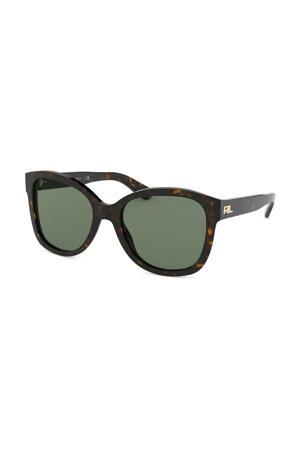 zonnebril 0RL8180 bruin