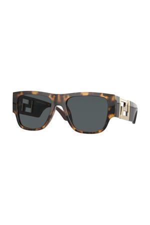 zonnebril 0VE4403 bruin