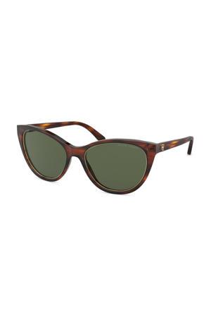 zonnebril 0RL8186 bruin