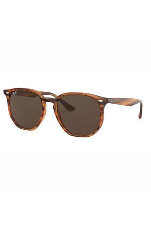 zonnebril 0RB4306 bruin