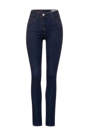 skinny jeans rinsed wash
