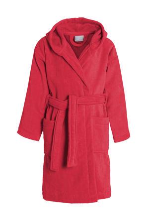 badjas Pure rood