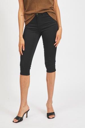 skinny capri VISTAY zwart