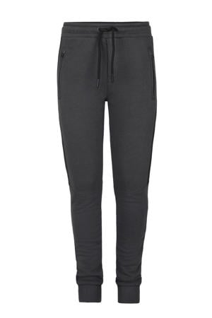 slim fit joggingbroek Kyler antraciet