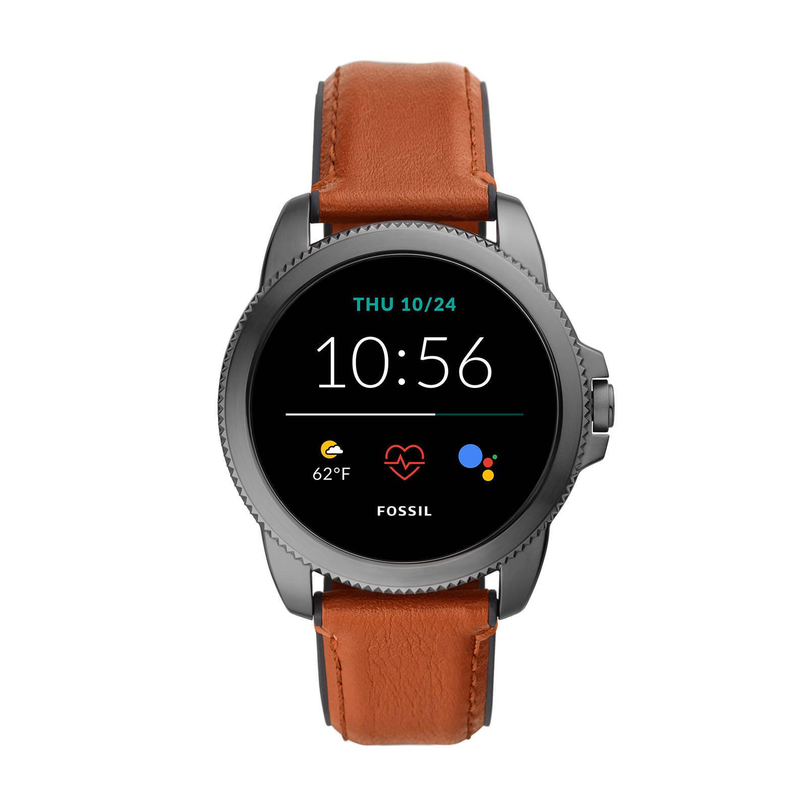 Gen 5E Smartwatch FTW4055