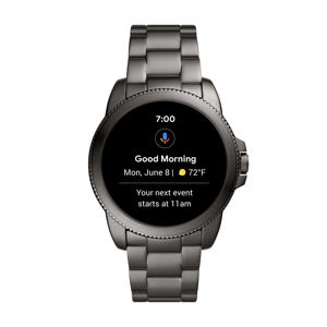 Gen 5E Heren Display Smartwatch FTW4049
